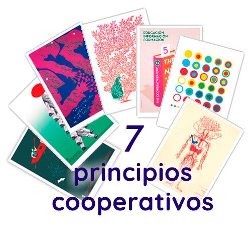 7 principios cooperativos