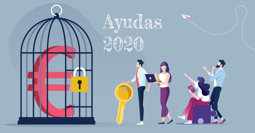 Ayudas 2020