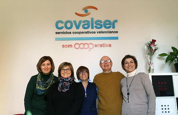 covalser