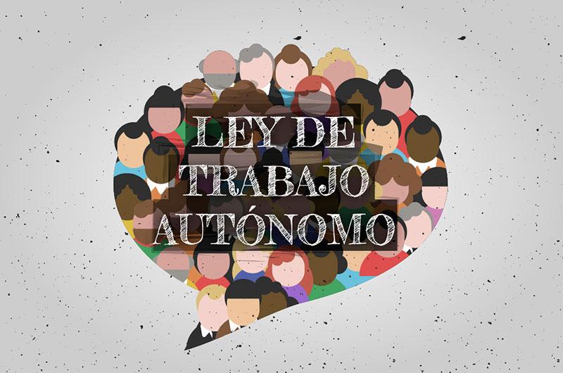 ley autonomos