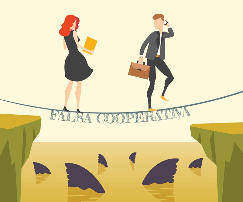 ser y no ser una cooperativa