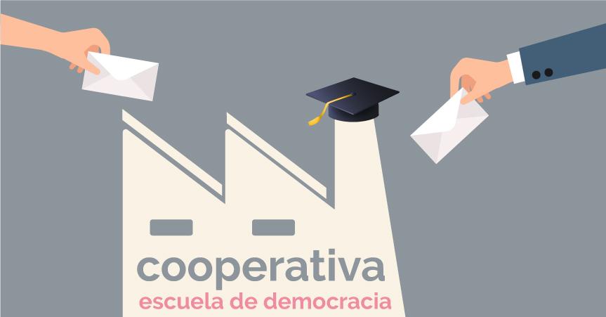 cooperativa escuela de democracia