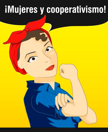 cooperativa mujer